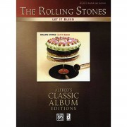 Alfred Music The Rolling Stones: Let It Bleed