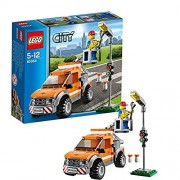 Lego City Great Vehicles Light Repair Truck, Multi Color