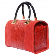 Florence Leather Market Borsa a Bauletto Emma (7002)