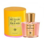 Acqua di parma rosa nobile 100 ml eau de parfum edp spray profumo donna