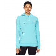 The North Face Tekno Hoodie Pullover Transantarctic Blue
