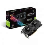SALE OUT. ASUS STRIX-GTX1050TI-4G-GAMING Asus REFURBISHED WITHOUT ORIGINAL PACKAGING AND