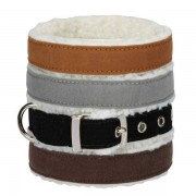 ES Collection Cozy Sherpa Halsband