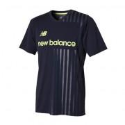 ニューバランス newbalance プラクティスシャツ メンズ > アパレル > フットボール > トップス ブルー・青