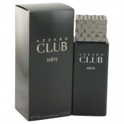 Azzaro Club Eau De Toilette Spray 2.5 oz / 73.93 mL Men's Fragrance 514631