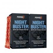 PowGen Night Buster -20 %: spalování tuků i v noci