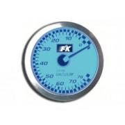 Ceas Vacuum FK AlbastruX
