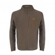 Chaqueta Lippi Dune Blend-Pro Jacket Hombre Verde Grisaceo