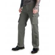 Uomo i pantaloni BRANDIT - Heavy Weight - 1004-olive