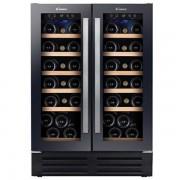 0202140076 - Hladnjak za vino ugradbeni Candy CCVB 60D