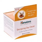 Crema Energizanta de Zi 50ml Himalaya Care