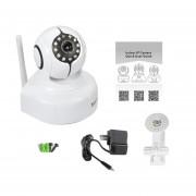 Sricam SP011 Cámara IP 720P IR Videocámara Webcam WIFI Seguridad Interior