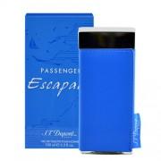 Dupont Passenger Escapade 100Ml Per Uomo (Eau De Toilette)
