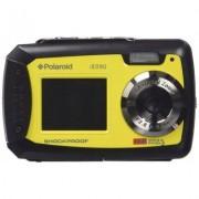 Polaroid Aparat iE090 Czarno-żółty