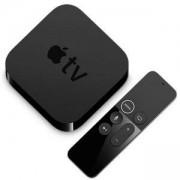 Мултимедиен плеър Apple TV (4th generation) 32GB, MR912MP/A