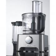 Kenwood Robot de cozinha multifunções Multipro Classic FDM781alumínio- TAMANHO ÚNICO