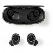 Nedis HPBT5051BK Bluetooth headset, fekete