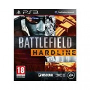 Joc Battlefield Hardline Ps3