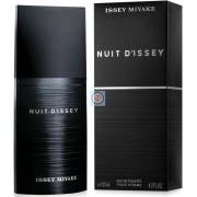 Issey Miyake Nuit d'Issey eau de toilette 125ML spray vapo
