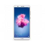 "Huawei Telefono movil smartphone huawei p smart gold/ 5.65""/ 32gb rom/ 3gb ram/ 13mpx - 8mpx/ octa core/ 4g/ lector de huella / dual si"