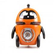 Robotel interactiv YCOO Follow me Droid Robot - portocaliu