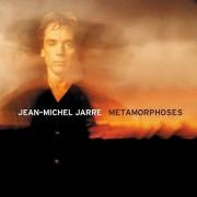 PID Jean-Michel Jarre - Métamorphoses [CD] Usa import