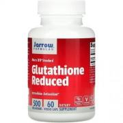 Jarrow Formulas Glutathione Reduced 500mg 60v-caps