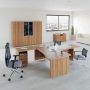 Lenza Sestava kancelářského nábytku TopOffice 1 merano