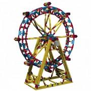 Engino Конструктор Engino с мотором Mega Structures Лондонский Глаз 1718 деталей