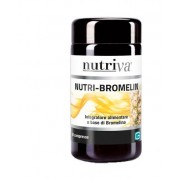 Cabassi & Giuriati Nutriva Nutri Bromelin 30 Compresse