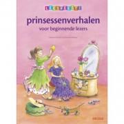 Leesfeest Prinsessenverhalen voor Beginnende Lezers