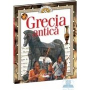 Descopera lumea - Grecia Antica