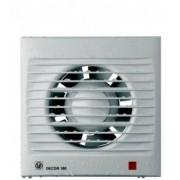 Ventilator baie Soler&Palau model Decor-100CZ 230V 50Hz