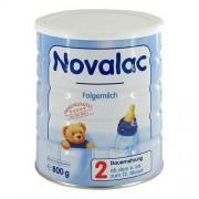 Vived GmbH NOVALAC 2 Folge-Milchnahrung 800 g