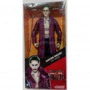 DC Comics Figura Articulada Suicide Squad The Joker
