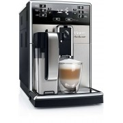 Кафемашина Saeco PicoBaristo Steel, Black HD8927/09