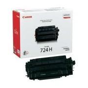 CARTUS TONER LBP6750 CRG-724H 12500 PAG. BLACK