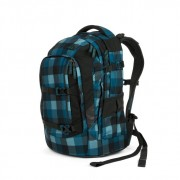 Satch Pack Schulrucksack Blue Bytes #SAT-SIN-002-9H4