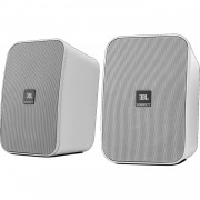 JBL Control X passieve luidsprekerset wit