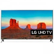 Телевизор LG 50UK6500MLA, 50 инча 4K UltraHD TV, 3840 x 2160, DVB-T2/C/S2, Smart webOS 4.0, Ultra Surround, WiFi 802.11ac, 4КActive HDR,HDMI, Simplin