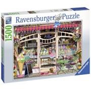 Puzzle Magazin inghetata, 1500 piese