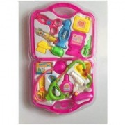 Oh Baby branded Doctor Play Set for Kids with Durable Case FOR YOUR KIDS SE-ET-644