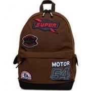 Superdry Moto Montana ryggsäck