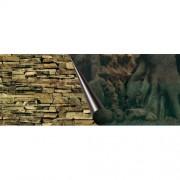 Europet Foto Achterwand Tree & Rock 30x60cm