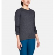 Women's UA Threadborne Crew Sweater