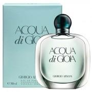 Giorgio Armani Acqua di Gioia eau de parfum 50 ml donna scatola danneggiata