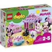 10873 LEGO® DUPLO® Minniejeva rođendanska zabava