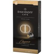Davidoff Elegance Espresso Nespresso (10 capsule)