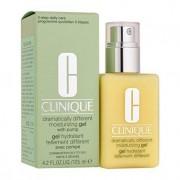 Clinique 3-Step Skin Care Dramatically Different Moisturizing Gel Viso 125 ml