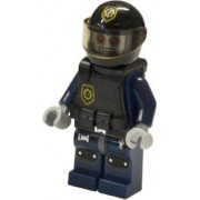 TLM060 Minifigurina LEGO Movie Robo SWAT (TLM060)